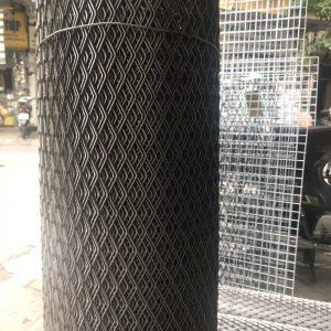 Lưới dập giãn XG