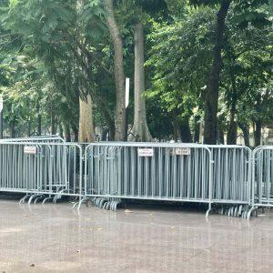 hàng rào ngăn sự kiện