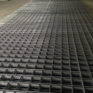lưới thép hàn đổ bê tông