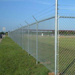 hàng rào bảo vệ 1