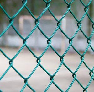Lưới thép B40 bọc nhựa