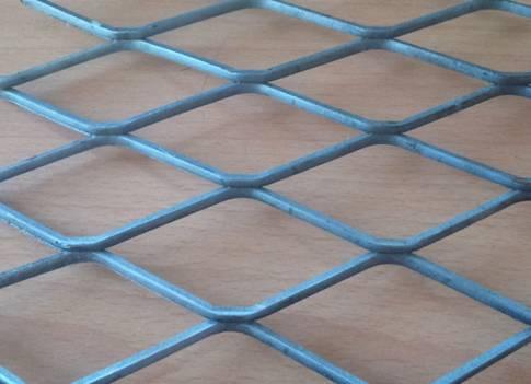 Lưới thép hình thoi