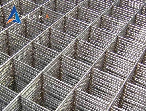 Ưu điểm lưới thép hàn sử dụng trong xây dựng gồm những gì?